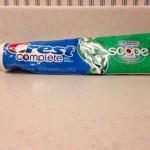best toothpaste crest whitening